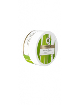 Masque purifiant 100mL Sanoflore