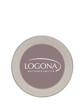 Fard à paupières chocolat Logona