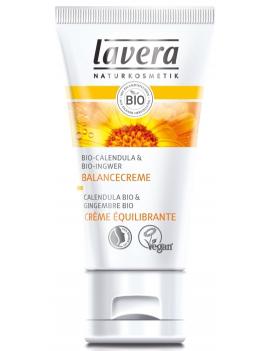Crème équilibrante matifiante 30mL Lavera
