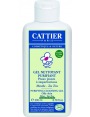 Gel nettoyant purifiant 200ml Cattier