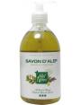 Savon d'Alep liquide bio 500ml Allo'Nature