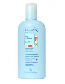 Shampoing au calendula 200ml Logona