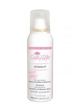 Déodorant spray 100ml Gamarde