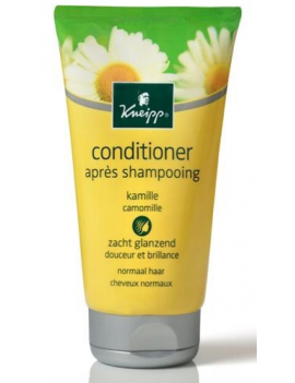 Après-shampoing camomille 150ml Kneipp