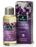 Huile de massage lavande 100ml Kneipp