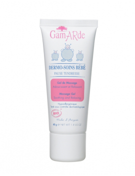 Gel de massage 40g Gamarde