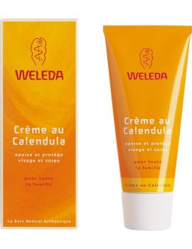 Crème au Calendula 75mL Weleda