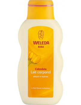 Lait Corporel 200mL Weleda