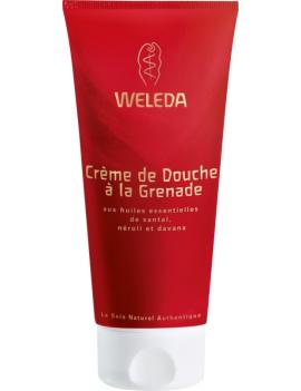 Crème de Douche à la Grenade 200mL Weleda