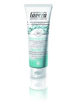 Crème pour les pieds Lavera