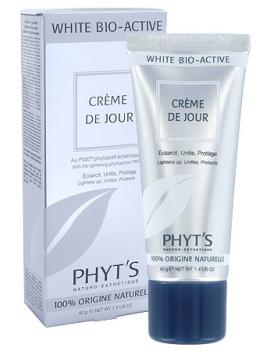 Crème de Jour éclaircissante 40g Phyt's
