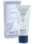 Masque éclaircissant White Bio-Active 40g Phyt's