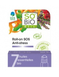 Roll-on SOS anti-stress 5mL SO'BiO étic