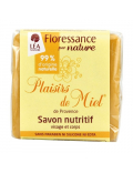 Savon nutritif Miel de Provence 100g Floressance