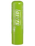 Baume à lèvres classique transparent 4,5g Lavera