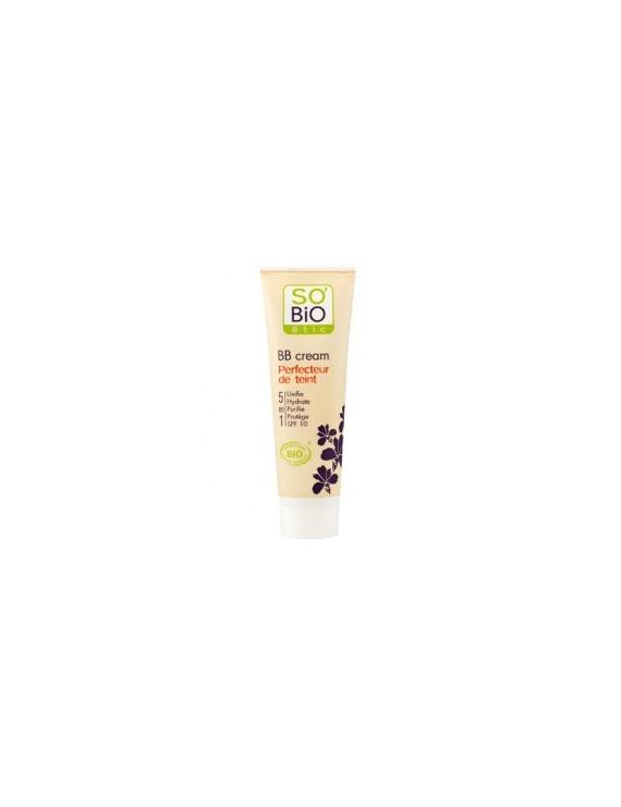 BB Cream Beige nude 30mL SO'BiO étic