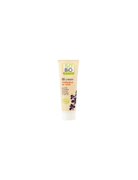 BB Cream Beige éclat 30mL SO'BiO étic