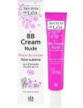 BB cream Nude dorée 40 mL Secrets de Léa