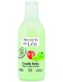Douche lactée Pomme et pépins de raisins 250mL Secrets de Léa
