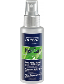 Spray déodorant 50mL Lavera