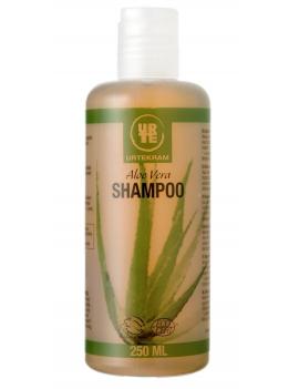 Shampoing Aloe Vera 250mL Urtekram