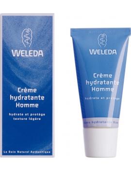 Crème hydratante Homme 75mL Weleda